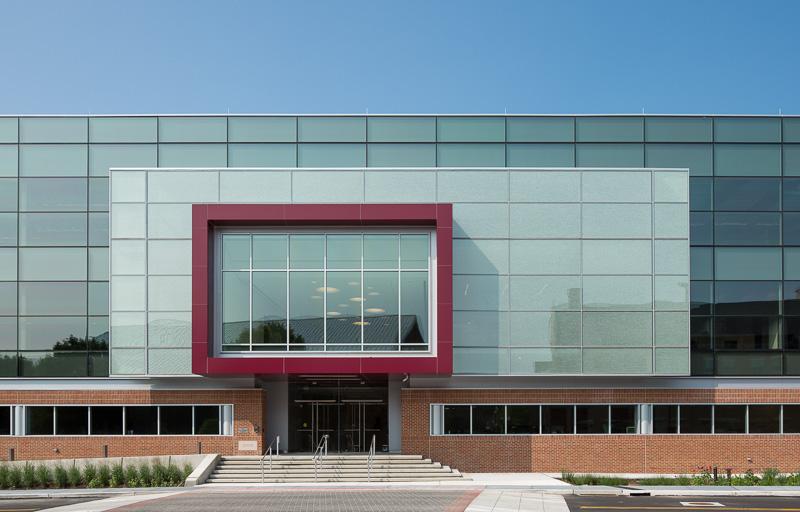 IPEX Building, University of the Sciences